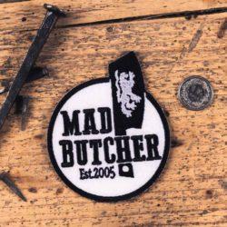 MadButcher Patch